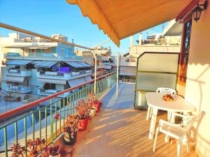 Квартира 15 m² в Афинах