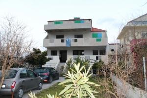 Вилла 380 m² на Родосе