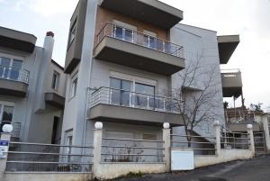 Таунхаус 150 m² в пригороде Салоник