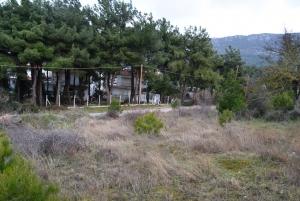 Земельный участок 600 m² в пригороде Салоник