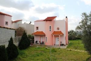 Вилла 160 m² на Родосе