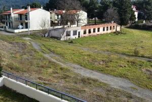 Земельный участок 700 m² в пригороде Салоник
