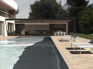 Вилла 1100 m² в Афинах