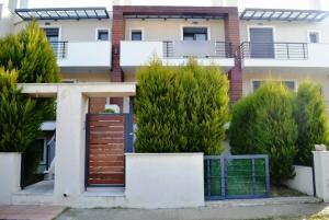 Таунхаус 173 m² в пригороде Салоник