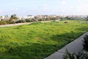 Земельный участок 2032 m² на Родосе