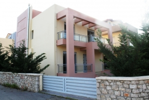 Коттедж 190 m² на Родосе