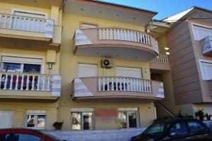 Квартира 76 m² в Кавале