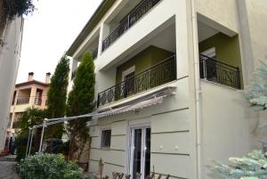Таунхаус 165 m² в пригороде Салоник