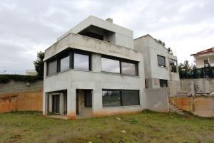 Вилла 360 m² в пригороде Салоник