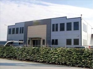 Бизнес 3000 m² в пригороде Салоник
