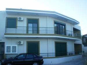 Квартира 85 m² на Родосе