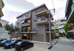 Квартира 27 m² в Салониках