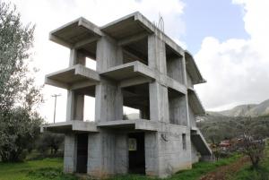 Коттедж 212 m² на Родосе