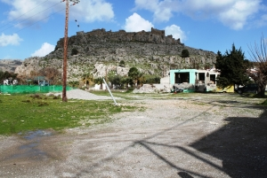 Земельный участок 450 m² на Родосе