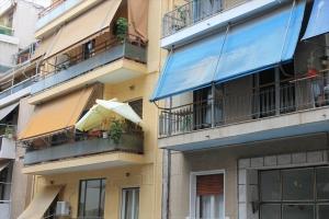 Квартира 68 m² в Афинах