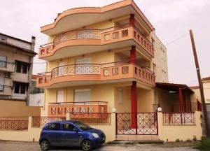 Квартира 52 m² в пригороде Салоник