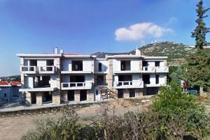 Квартира 67 m² в пригороде Салоник