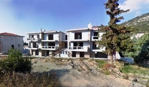 Таунхаус 105 m² в пригороде Салоник