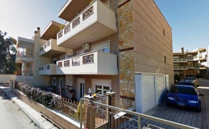 Квартира 112 m² в пригороде Салоник