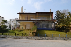 Таунхаус 202 m² в пригороде Салоник