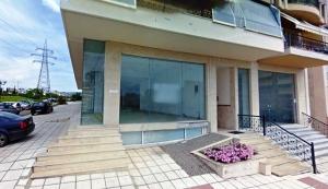 Бизнес 240 m² в Салониках