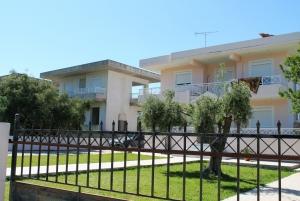 Таунхаус 140 m² на Родосе