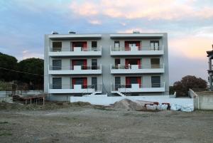 Квартира 95 m² на Родосе