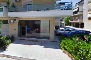 Бизнес 80 m² в Салониках