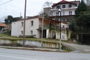 Коттедж 82 m² в пригороде Салоник