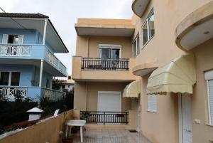 Квартира 71 m² на Родосе
