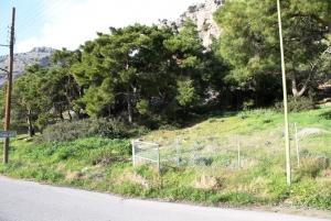 Земельный участок 1100 m² на Родосе