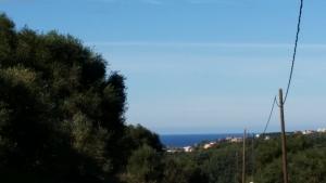Земельный участок 6800 m² на о. Корфу