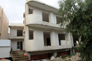 Квартира 75 m² на Родосе