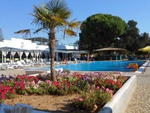 Гостиница 8597 m² на Пелопоннесе