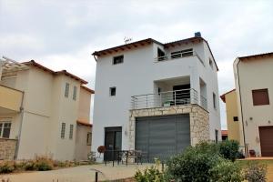 Коттедж 180 m² в Халкидиках