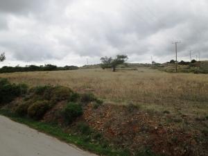 Земельный участок 1200 m² на Родосе