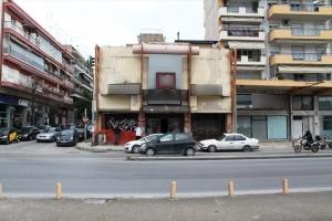 Бизнес 1060 m² в Салониках