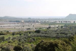 Земельный участок 3680 m² на Родосе