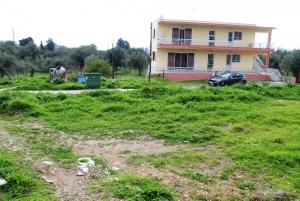 Земельный участок 500 m² на Родосе