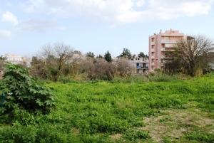Земельный участок 3650 m² на Родосе