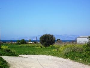 Земельный участок 3750 m² на Родосе