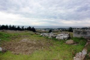 Земельный участок 2500 m² в пригороде Салоник