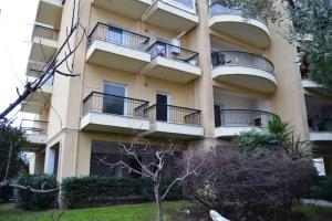 Квартира 94 m² в пригороде Салоник