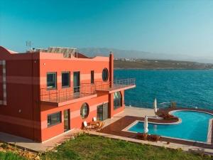 Вилла 470 m² на Крите