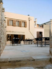 Гостиница 200 m² на Крите