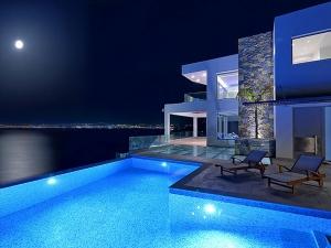 Вилла 496 m² на Крите