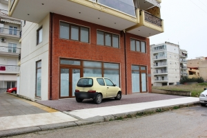 Бизнес 83 m² в Салониках