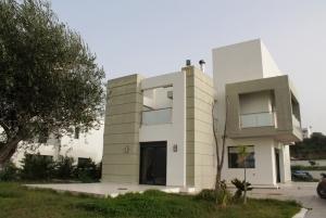 Коттедж 207 m² на Родосе