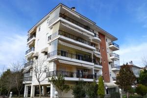 Квартира 97 m² в пригороде Салоник