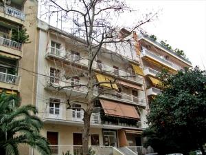Квартира 25 m² в Афинах